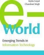 Eworld, First Edition: Gopal Arpita