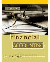 Financial Accounting (Third Edition): Dr V K