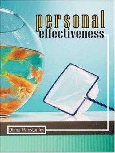 9788174467669: Personal Effectiveness