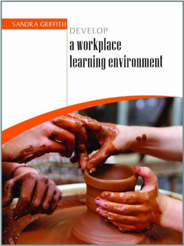 9788174469687: Develop a Workplace Learning Enviroment
