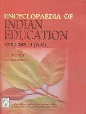 Encyclopaedia of Indian Education (2 Vols-Set): J S Rajput
