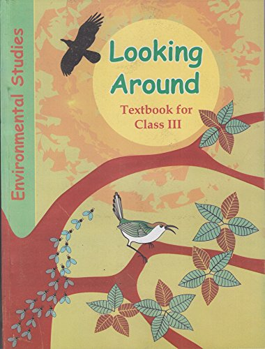 9788174504906: Looking Around, Textbook for Class III (Environmental Studies)