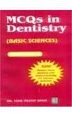 Mcqs In Dentistry (basic Sciences): Vijay Pratap Singh