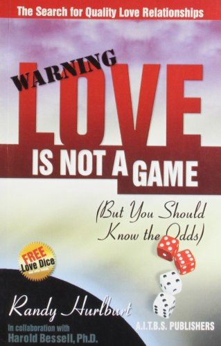 9788174733016: LOVE IS NOT A GAME: BUT YOU SHOUL KNOW THE ODDS