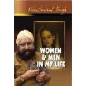 Women and Men in My Life: Singh, Khushwant