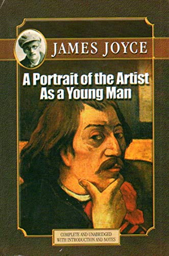 9788174762399: Potrait of the Artist: As a Young Man (UBSPD's World Classics)
