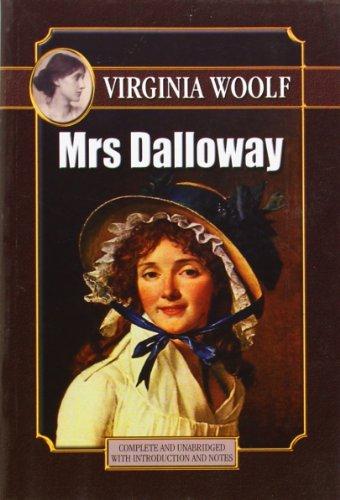 9788174762801: Mrs. Dalloway