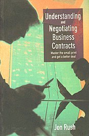 Signed from vedams ebooks p ltd abebooks understanding and negotiating business contracts master jon rush fandeluxe Gallery