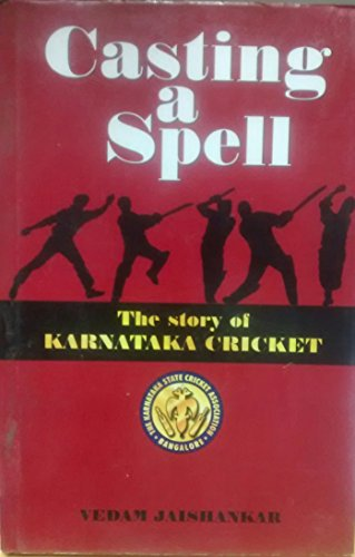 Casting a Spell: The Story of Karnataka: Jaishankar, Vedam