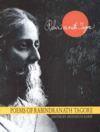 9788174765475: Poems of Rabindranath Tagore