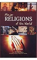 9788174765918: Major Religions of the World