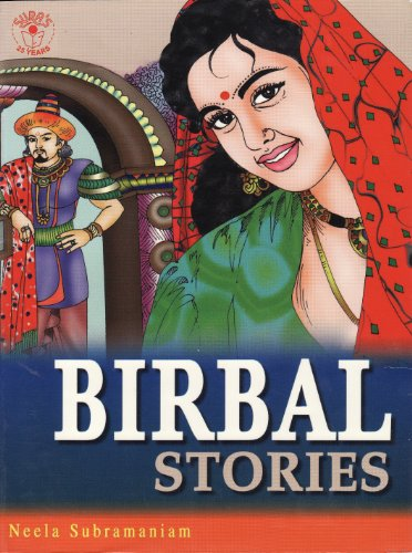 9788174783790: Birbal Stories: v. 1