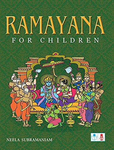 Ramayana for Children: Valmiki