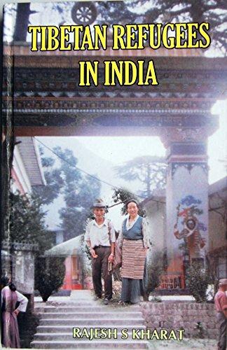 9788174790620: Tibetan Refugees in India