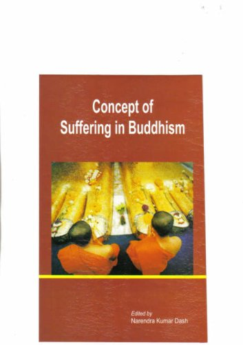 Concept of Suffering in Buddhism: Dash, N K