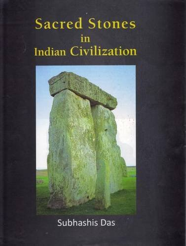 9788174791009: Sacred Stones in Indian Civilization: with Special Reference to Megaliths