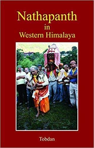 Nathpanth in Western Himalaya: Tobdon