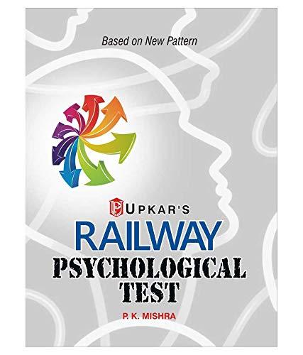 Railway Psychological Test: Mishra P.K.