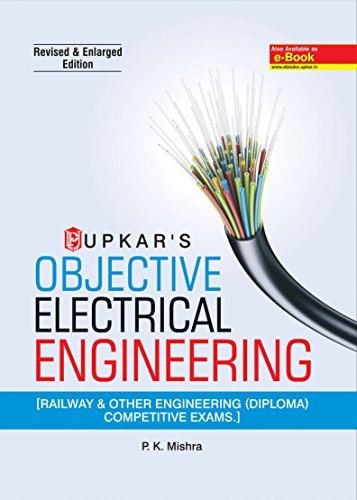 Objective Electrical Engineering: Railway and Other Engineering: P.K. Mishra