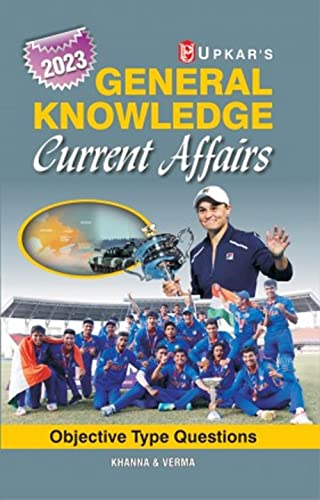 9788174824448 General Knowledge Current Affairs Objective Type Questions 2012 Abebooks Khanna 8174824448