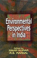 Environmental Perspectives in India: Navin Kumar and