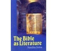 Bible as Literature: Nandita Sinha