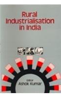 Rural Industrialisation in India: Ashok Kumar (ed.)