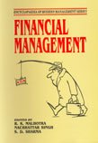 Financial Management: R.K.Malhotra
