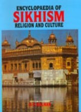9788174884497: Encyclopaedia of Sikhism