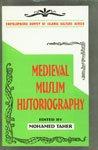 9788174885395: Medieval Muslim Historiography