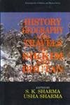 History, Geography And Travels Of Sikkim And: S.K Sharma