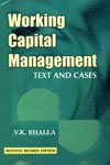 9788174886620: Working Capital Management