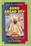 Guru Angad Dev: O.P. Ralhan(ed.)