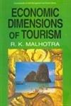 Economic Dimensions of Tourism: R.K. Malhotra