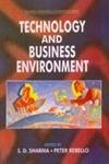 Technology and Business Environment: S.D. Sharma and Peter Rebello (eds.)