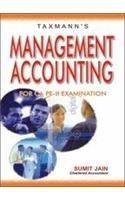 Management Accounting: Sumit Jain