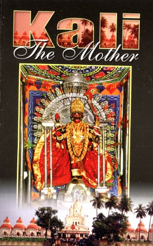 9788175050402: Kali the Mother