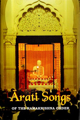 Arati Songs of the Ramakrishna Order: Harshananda Swami