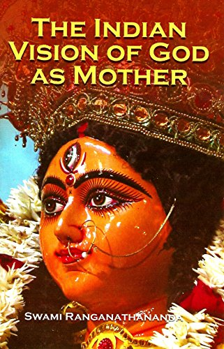 9788175051348: The Indian Vision of God as Mother