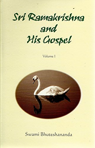 9788175052123: Sri Ramakrishna and His Gospel - Vol 1
