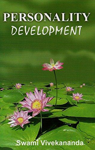 Personality Development: Swami Vivekananda