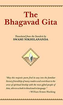 9788175053069: The Bhagavad Gita