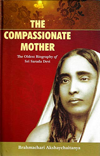 9788175053281: The Compassionate Mother