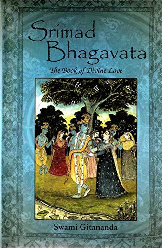 9788175054189: Srimad Bhagavata: The Book of Divine Love
