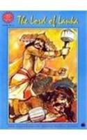 9788175080317: The Lord of Lanka (Amar Chitra Katha)