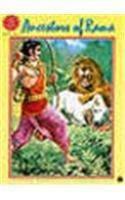 Ancestors of Rama (Amar Chitra Katha): Anant Pai