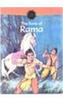 9788175080973: The Sons of Rama (Amar Chitra Katha)