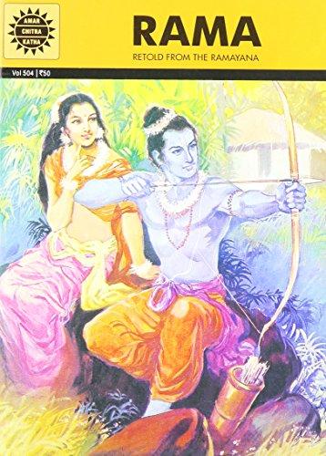 Rama (Amar Chitra Katha): Anant Pai