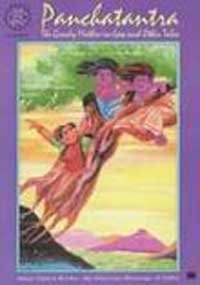 9788175080997: Panchatantra The Greedy Mother-in-Law and Other Tales # 583 (Amir Chitra Katha)