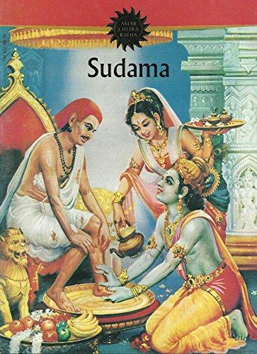 Sudama (Amar Chitra Katha): Kamala Chandrakant, Prabhakar